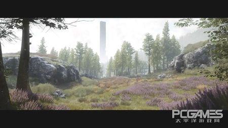 《行者:试验场》新情报 充满战术性的游戏