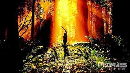 《旺达与巨像》拍照模式介绍 人与自然的美景