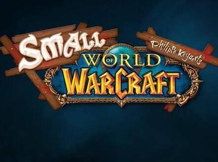 WOW桌游《小小魔兽世界》预告 计划今年夏天发售