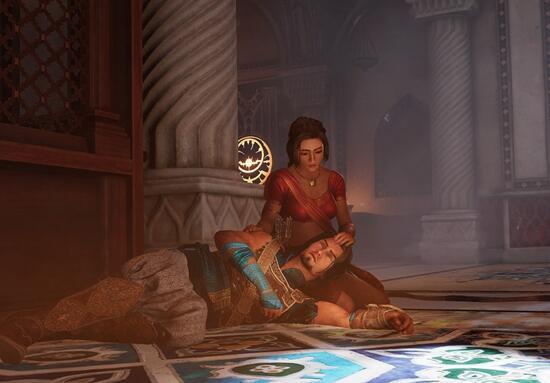 《波斯王子:时之砂重制版》明年1月21日发售 预购有特典